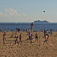 волейбол :: TatianaKenzo