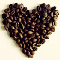 I love coffe :: Александр Гизун