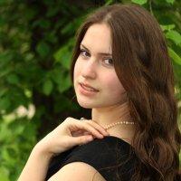 Александра :: Юрий Кальченко