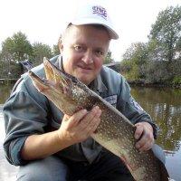 После удачной рыбалки :: Инна Носова
