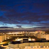 ночной город :: Александр Тарасевич