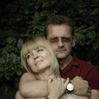 Портрет друзей :: Василий Гущин
