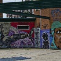 граффити... :: Лариса Н