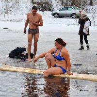 Русские женщины :: юрий Амосов