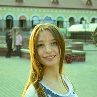 Улыбка :: Miron Миронов