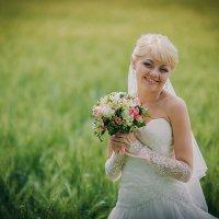 Счастливая невеста :: Сергей Урюпин