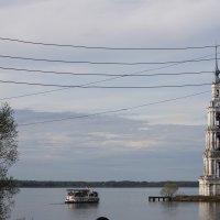 путешествие по городам на Волге :: Yulia Sherstyuk