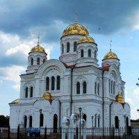 Храм :: Наталья Шелыганова