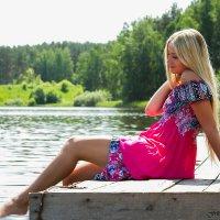 Яркий июнь :: Ольга Сократова