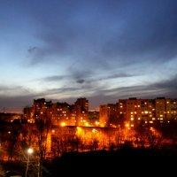 Ночь :: Таня Смирнова