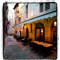 Sarlat. France :: Yanina Gotsulsky