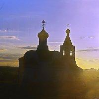 .... :: Дмитрий Ломтев