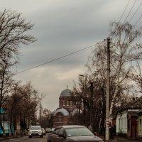 Церковь))) :: Андрей Канивец