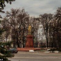 Ленин :: Андрей Канивец