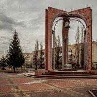 Ахтырка :: Андрей Канивец