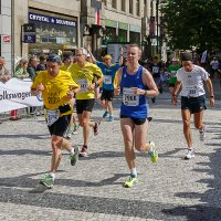 marathon race :: Дмитрий Карышев
