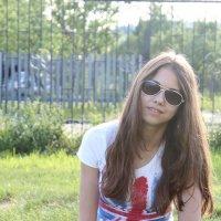 Летний день :: Мария Копысова