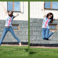 SUMMER)) :: Мария Копысова