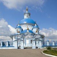 Тельма :: Вадим Нечаев