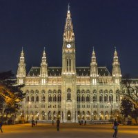 Здание ратуши :: Виктор Тараканов