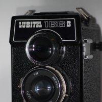 Lubitel 166 в :: Сергей Кондратович