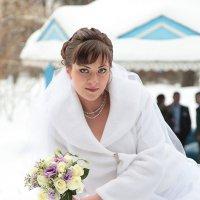 Свадебный фотограф в Москве +7(909)954-40-60 www.my-fotograf.ru :: Юрий Малянов