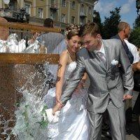 Свадебная съёмка. :: Виктор Малород