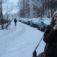 48 :: Алёна Широчина