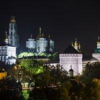 Ночная Лавра :: Aleksey Donskov