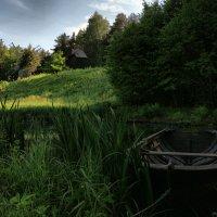 Лето :: Андрей Григорьев