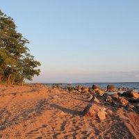Песчаный берег :: navalon M