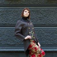 Дизайнерская одежда :: Юлия Астратенко