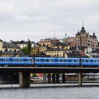 Стокгольм :: Вероника Фадеева