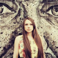 Irina :: Alena Kramarenko