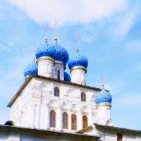 Нравы Коломенского моими глазами :: Pavel Kochunov