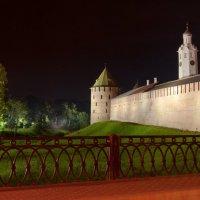 Великий Новгород :: Анастасия Биковская