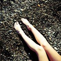 Ножки :: Захар Токарев