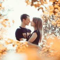 Антон и Катерина :: Valerikka Valentini