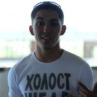 Рома :: Дмитрий Арсеньев
