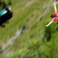 Свобода падения :: Радмир Арсеньев