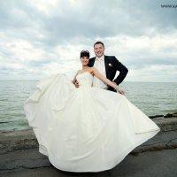 свадебное :: Ольга Калачева