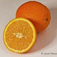 Апельсин :: Leonid Krasnov