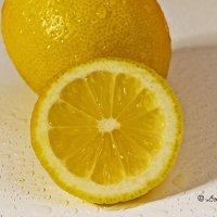 Лимон :: Leonid Krasnov