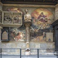 Фрагмент стены собора Св.Стефана :: Виктор Тараканов