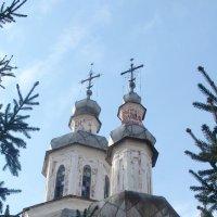 Церковь :: Дарья Дементьева