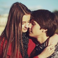 Любовь :: Diana Alekseevna