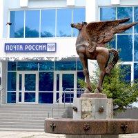 в любой уголок России :: Дмитрий Яшин