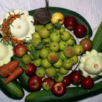 урожай :: woloodya Golubev