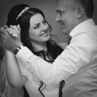 Счастье отца-это улыбка дочери.... :: Батик Табуев