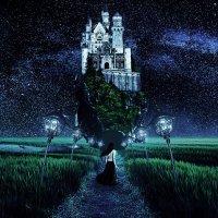 путь к мечтам :: Дмитрий Эрленбах